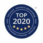 Top įmonė 2020